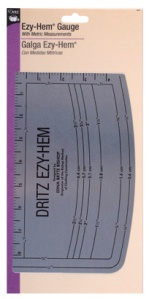 Dritz gauge