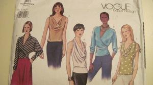 Vogue 2611