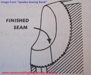 Spadea facing