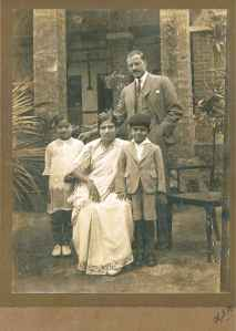Rahman Family