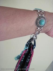 Bracelet bag2
