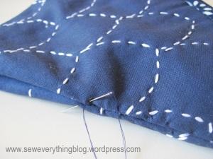 Sew bottom