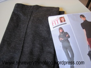 Pants complete