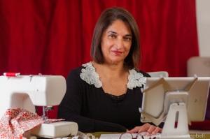 Mama Mirza Collar2