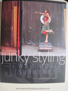 JunkyStylingBook