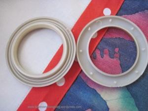 Grommet Parts
