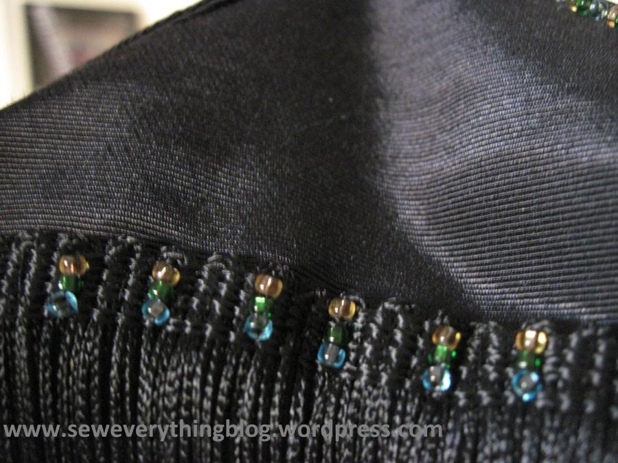 H bag close up 2