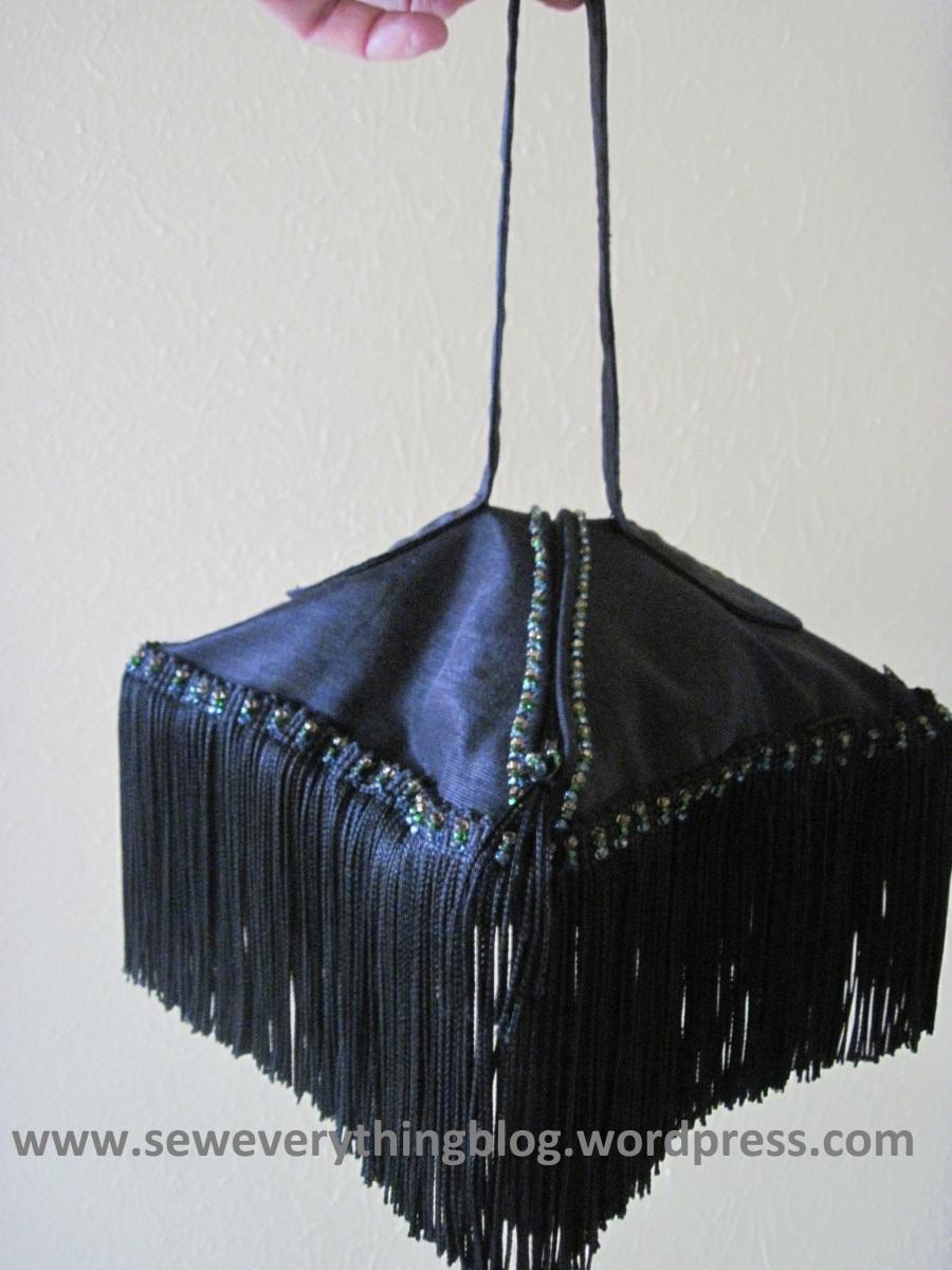 Hanging bag
