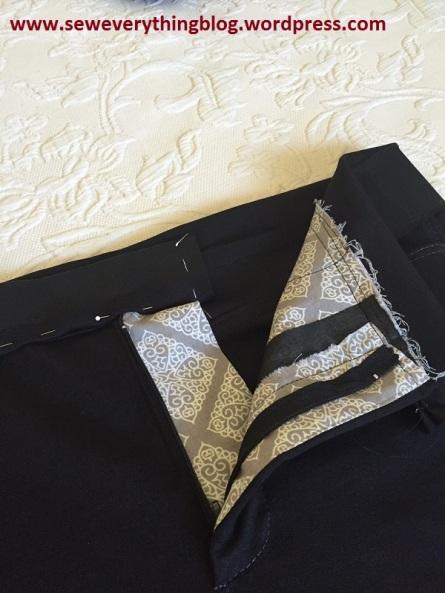 zipper shield