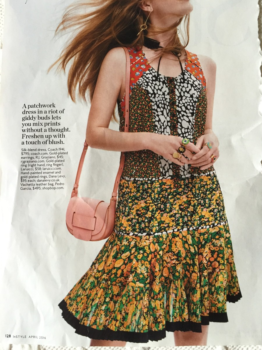Coach 1941 InStyle image