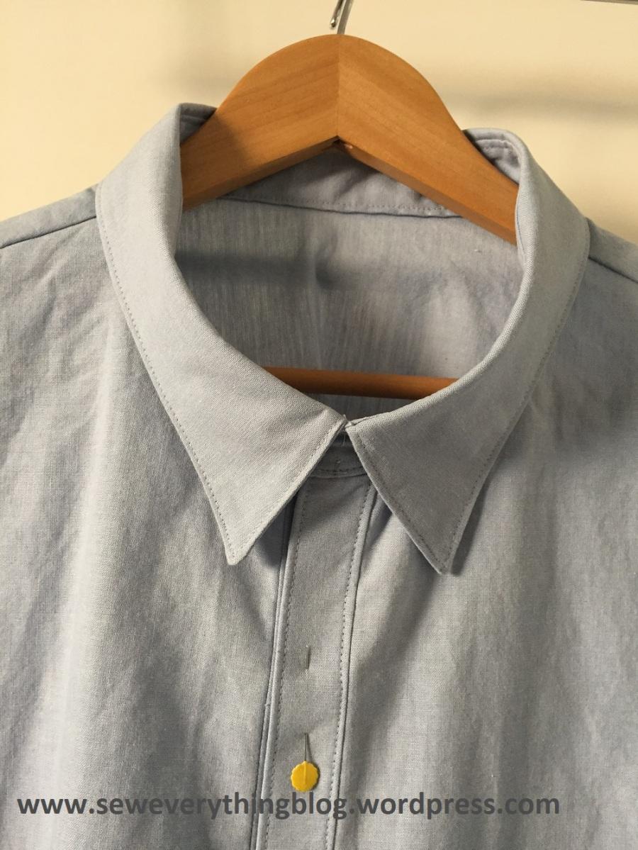 collar closeup
