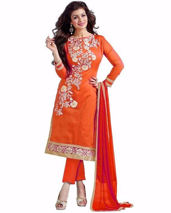 blingy shalwar suit