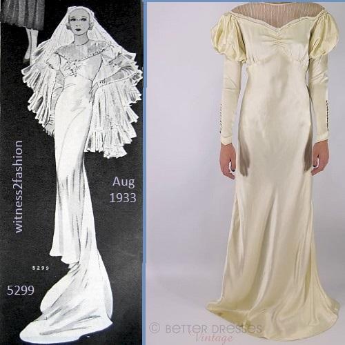 Wedding Dresses Rare