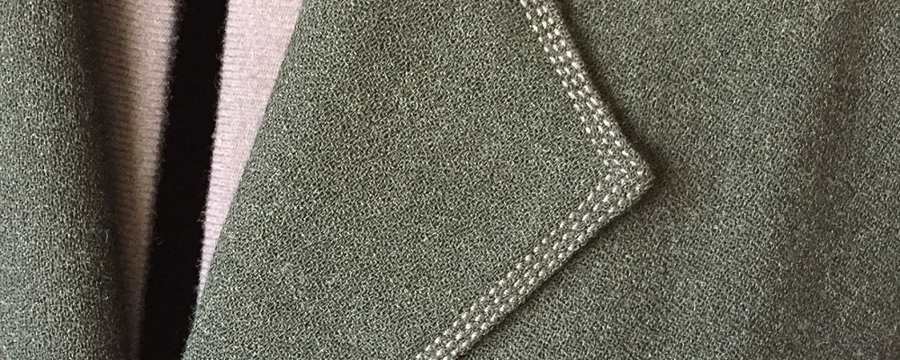 Too Much Thread Can be a Good Thing: Multiple Rows of Top